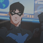 DICK GRAYSON Avatar