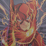 BARRY ALLEN Avatar
